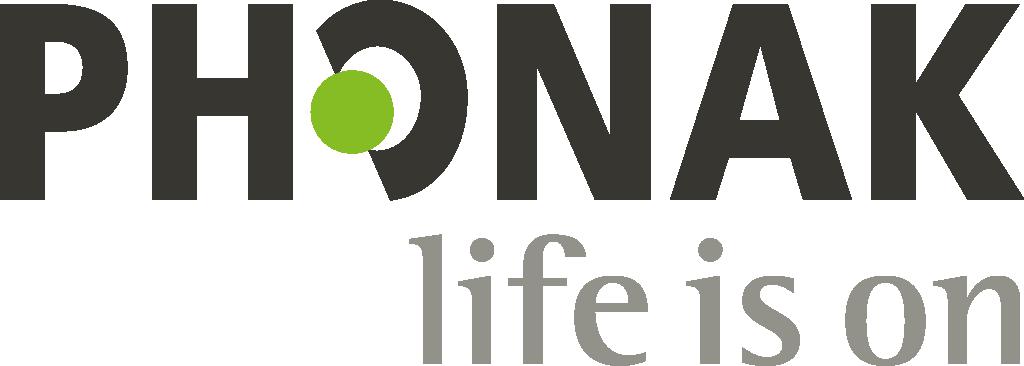 Phonak logotyp