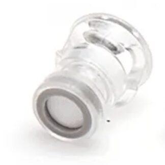dampfilter-eartech-2in1