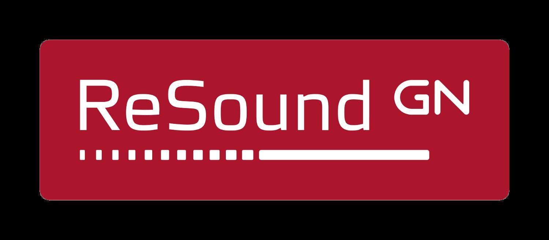 Resound GN logotyp
