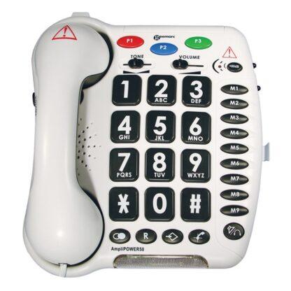 telefon-horapparater-enkel
