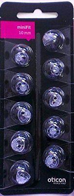 minifit-öppen-10mm-oticon