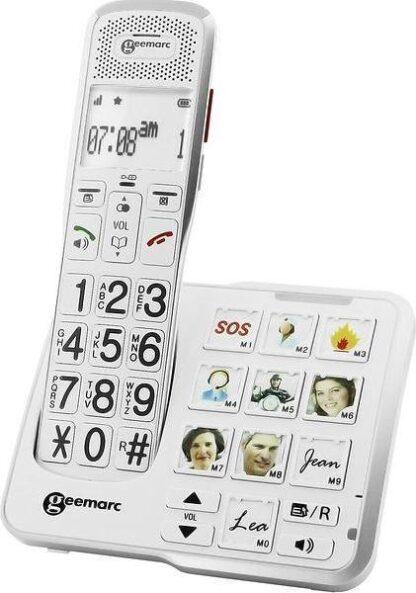 telefon-horslinga