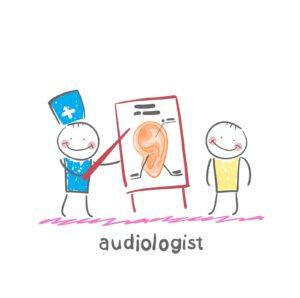 Audionom