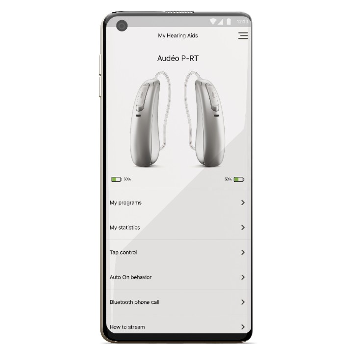 app-phonak
