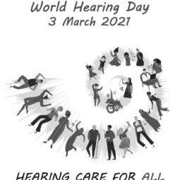 hörselföretagarna world hearing day